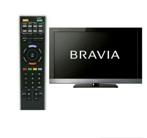 Control Para Cualquier Sony Bravia Smart Tv! Gratis Envío!