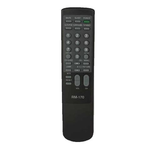 Control Remoto Fussion 170 Tv Sony Trinitron Inc Pilas!