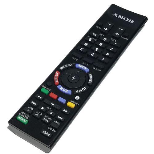 Control Remoto Pantalla Smart Tv Netflix Sony Nepa