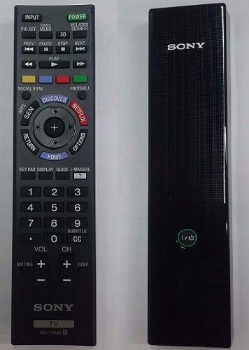 Control Remoto Para Sony Smart Tv Kdl-50w800b