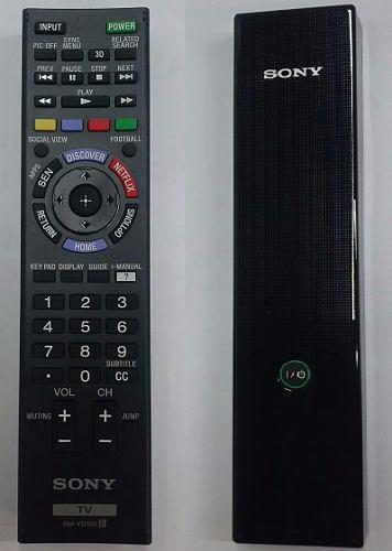 Control Remoto Para Sony Smart Tv Rm-yd102