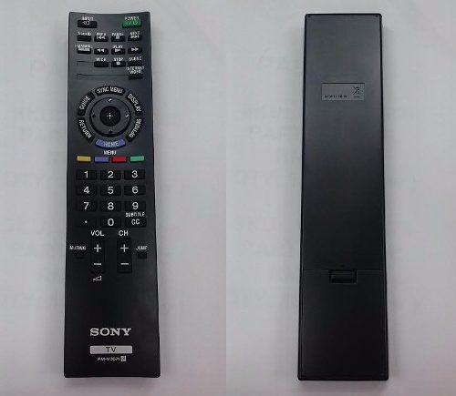 Control Remoto Para Sony Tv Pantalla Rm-yd071