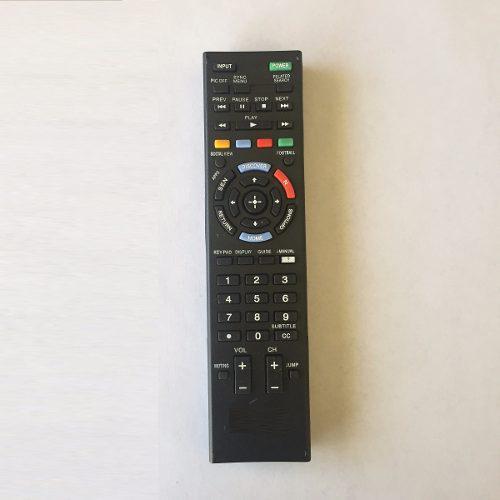 Control Remoto Smart Tv Sony Netflix Envio Gratis