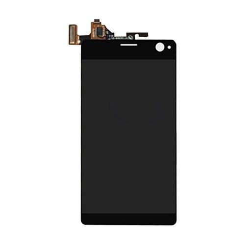 Display Pantalla Lcd Touch Sony Xperia C4 E5306 03 Negro /v