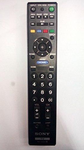 Factory Original Sony Rmyd080 Tv Remote Control For Bravia L