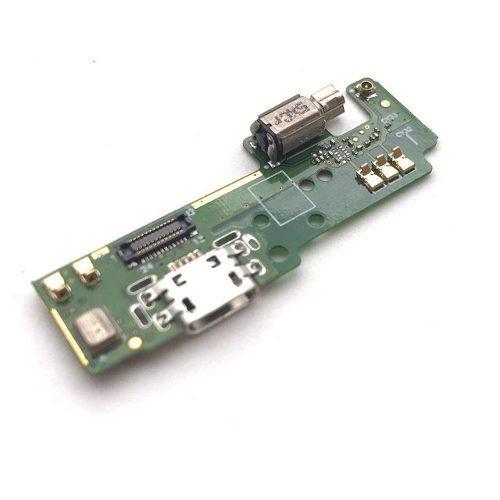 Flex Sistema Centro De Carga Sony Xperia E5 F3311 F3313 Nuev