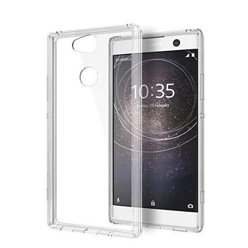Funda Protectora Jelly Case Para Sony Xperia Xa2| Xa2 Ultra