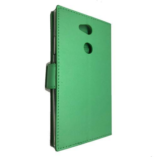 Funda Tipo Cartera De Lujo Premier Diary Sony Xperia L2