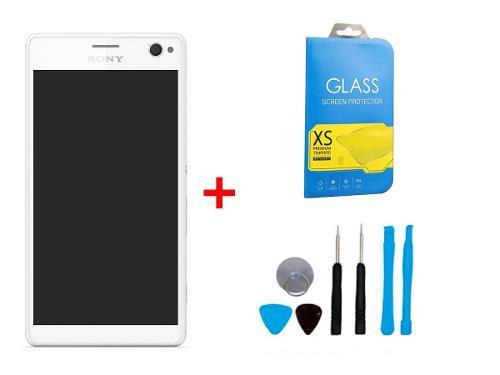 Pantalla Display + Touch Sony Xperia C4 + Regalo + Envio Gra
