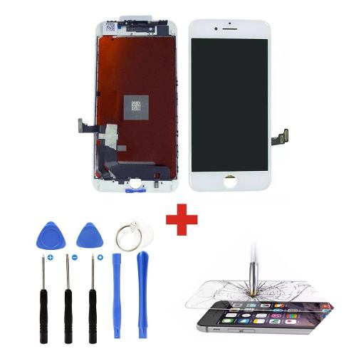 Pantalla Original Touch Display Iphone 6 Y Kit Herramienta