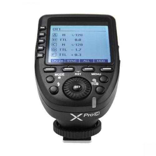 Radio Transmisor Godox Inalambrico 2.4ghz Xpro