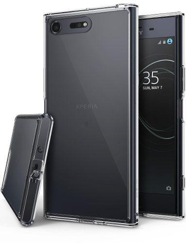 Ringke Fusion Funda Sony Xperia Xz Premium Bumper Envio Grts