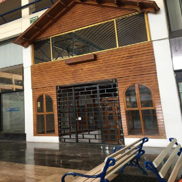 Se renta oficina en Plaza América, Puebla. Inmejorable