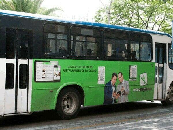 Servicios publicitarios en GDL