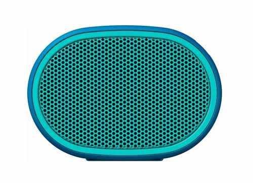 Sony Bocina Bluetooth Extra Bass Srs-xb01 Azul Nuevo Sellado