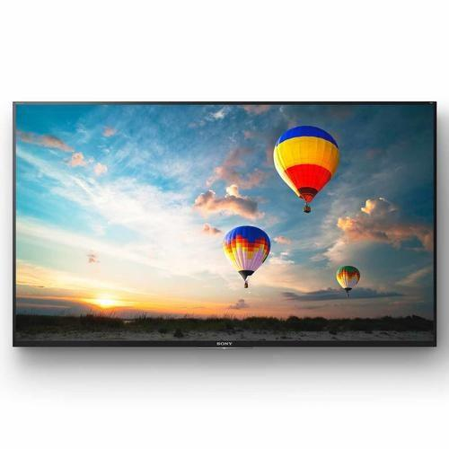 Sony Xbr-55x800e 55 4k Ultra Hd Led Smart Tv With Wi-fi And
