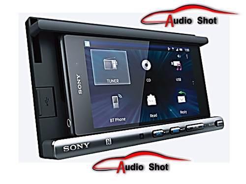 Sony Xsp-n1bt Auto Estéreo