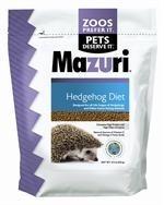 Alimentos Erizos Insectívoros Hedgehog Diet 11.3 Kg Mazuri