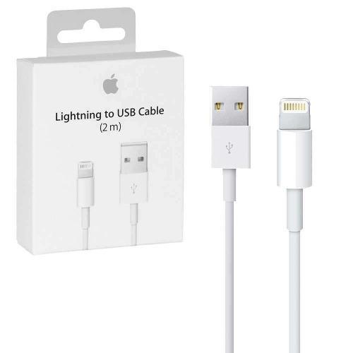 Cable Iphone Original Lightning 2m