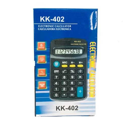 Calculadora Electronica Básica De 11cm