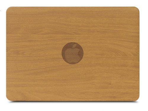 Carcasa Case Funda Macbook Todos Los Modelos Bambú Y Nogal
