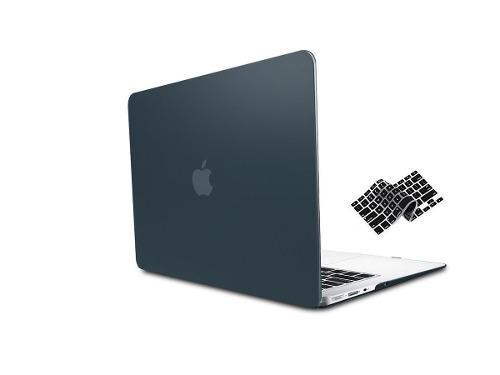 Carcasa Para Macbook Pro 13 Air 11 13 Retina Case + Teclado