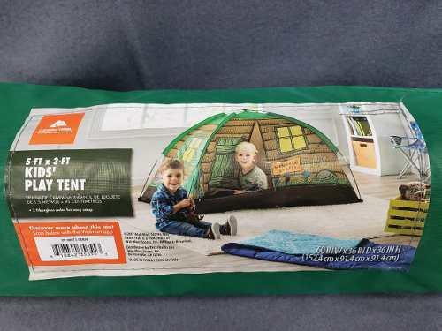 Casa De Campaña Para Niños Tent Infantil De Juguete