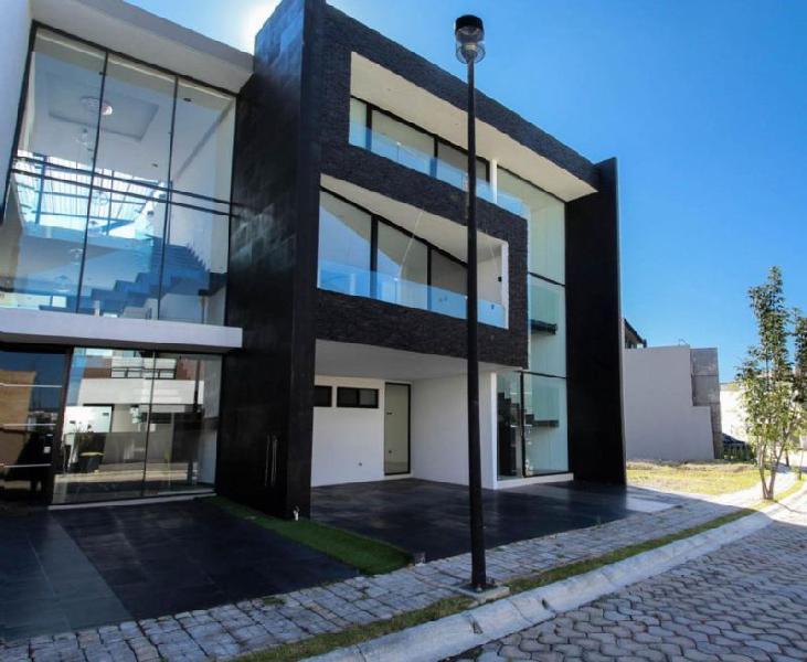 Casa en Renta en Parque Querétaro en Lomas de Angelópolis