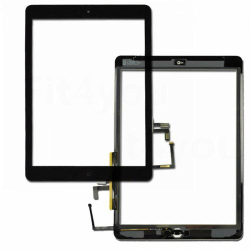 Cristal Digitalizador Touch Ipad 5 Air 1 A1474 A1475 A1476