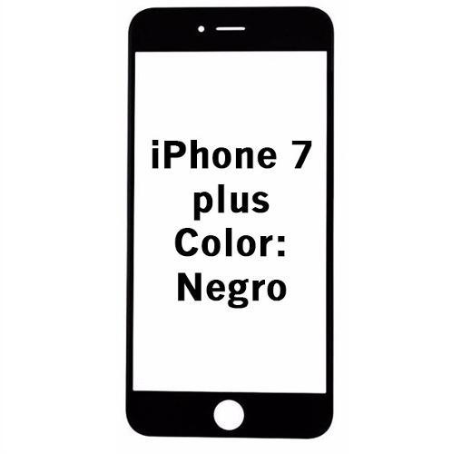 Cristal Touch Iphone 4 4s 5 5s 5c 6 6s 7 Reparacion Orginal