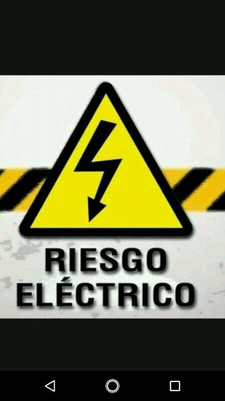 Electricista - Anuncio publicado por Paul Tellez