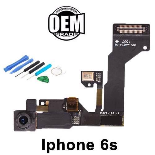 Flex Camara Frontal Iphone 6s Sensor Proximidad Original