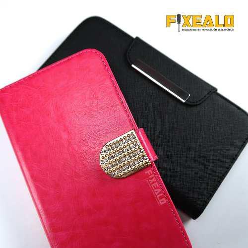 Funda Cartera Protector Iphone 4 / 5 / 6 / 7 / 8 / Plus
