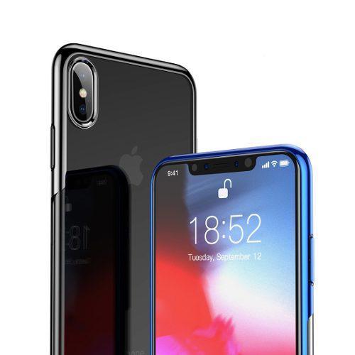 Funda Case Iphone X | Xs | Xs Max | Xr Premium Shining Full