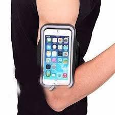 Funda De Brazo Deportiva Armband Para Iphone 6 Plus
