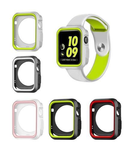 Funda Deportiva Apple Watch Series 4 /3 / 2 /1 Uso Rudo