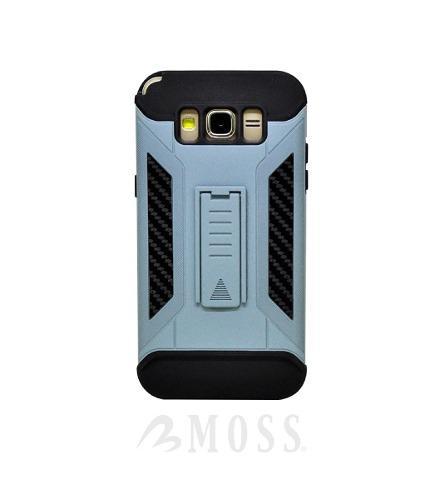 Funda Fenix Iphone 6/7/8 Case Uso Rudo Kick Stand