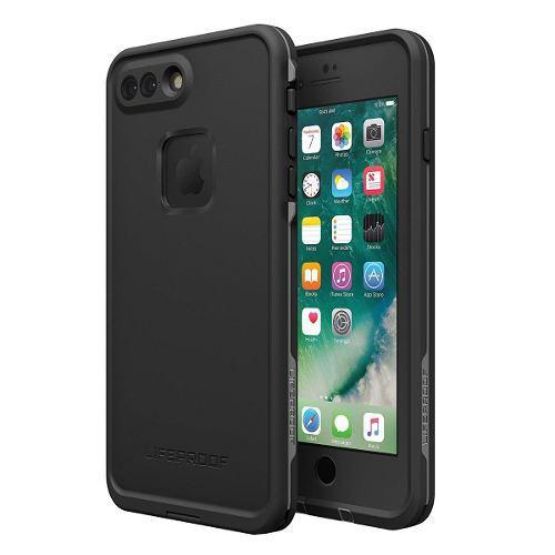 Funda Iphone 8 Plus - 7 Plus Lifeproof Fré Original Vs Agua