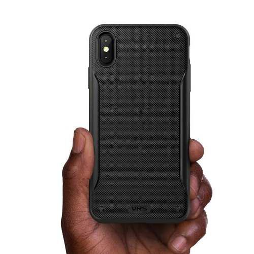 Funda Iphone X Xs Max Xr Vrs Design (verus) High Pro Shield