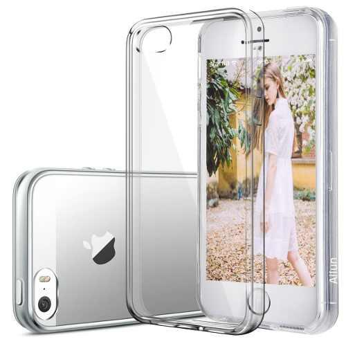 Funda Lolipop Clear Case Transparente Iphone 5 | 5s | Se