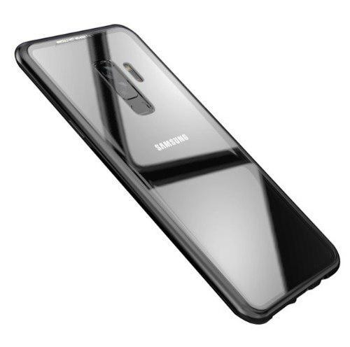 Funda Protector Magnetica Aluminio Samsung S8 S9 Plus