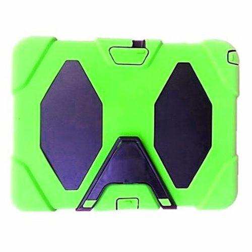 Funda Survivor Ipad 2/3/4 Mini 2/3/4 Air 2 Uso Rudo Pro 9.7