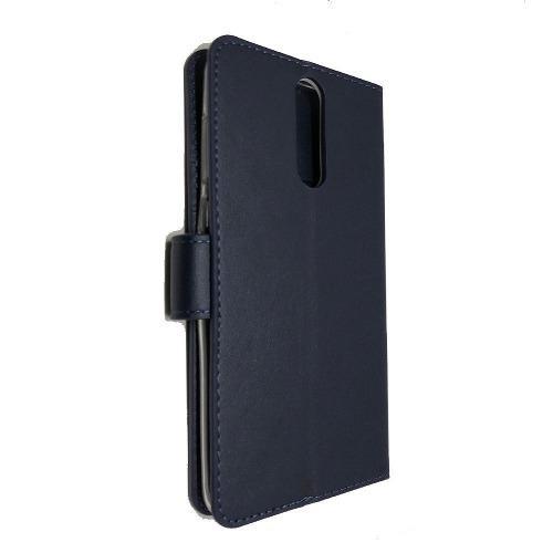 Funda Tipo Cartera De Lujo Premier Diary Huawei Mate 10 Lite