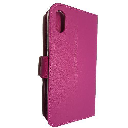 Funda Tipo Cartera Lujo Premier Diary Iphone X   Diez   10