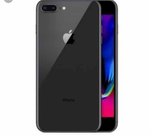 Iphone 8 Plus 64gb Gris Espacial