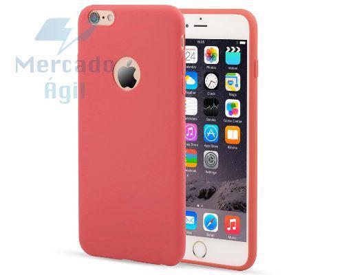 Oferta Funda Slim Case Protector Iphone 6 6+ 7+ 7 Plus