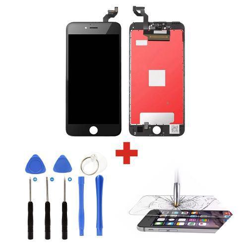 Pantalla Original Touch Display Iphone 6s Y Kit Herramientas