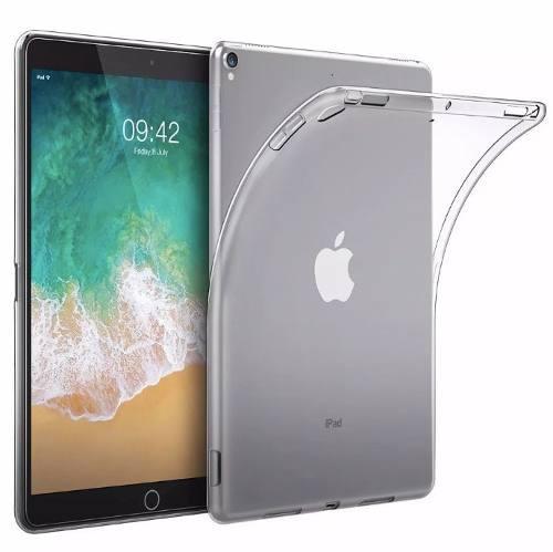 Protector Transparente Cristal Case Funda Ipad Air Mini Pro