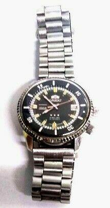 Reloj de pulso Orient King Diver - Remates Increibles