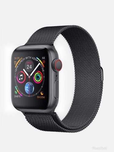 Smartwatch Iwo 8 Con 2 Correas,siri, Iphone Android Garantia